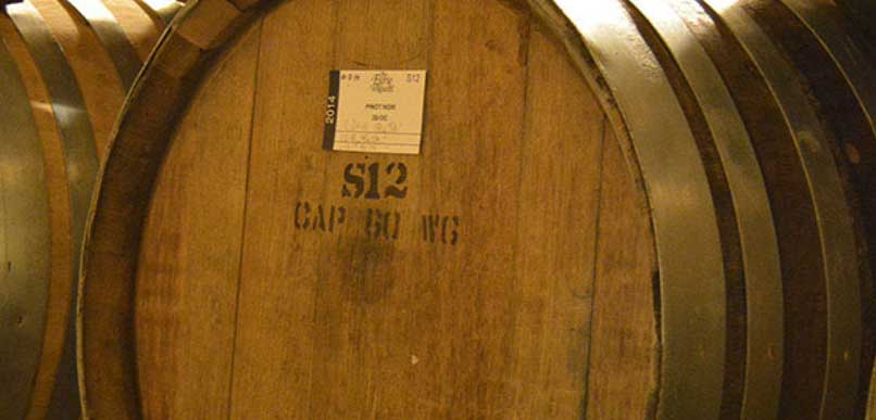 The-Eyrie-Vineyards-uses-old-barrels-as-much-as-possible-so-the-flavors-of-the-grapes-are-not-obsured